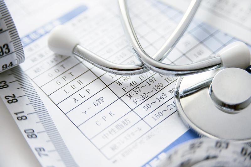 健康診断、産業医学、予防接種に対応